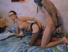 домашние ролевые секс игры